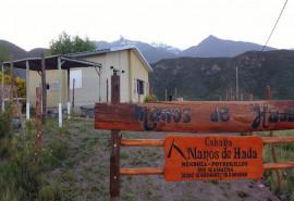 Cabaña Cabaña Manos de Hada Mendoza -Potrerillos - Potrerillos