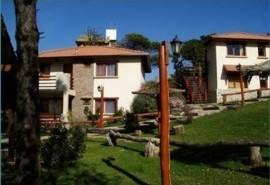 Cabaña Casas de la Mar  - Villa Gesell