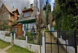 Cabaña Confortable hogar céntrico en barrio tranquilo - Bariloche