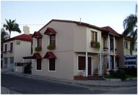 Cabaña Departamentos Las Magnolias - Federación