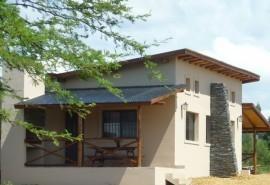 Cabaña Altos del Campo - San José