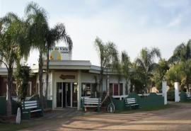 Cabaña Aires de Vida - Federación
