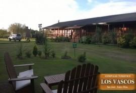 Cabaña Los Vascos - San José