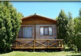 Cabaña Cabañas Assisi - El Hoyo