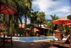 Cabaña Orquideas Hotel & Cabañas - Cataratas del Iguazú