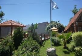 Cabaña Cabañas Lujan - Potrero de los Funes