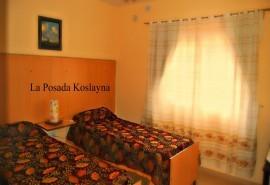 Cabaña La Posada Koslayna - Potrero de los Funes