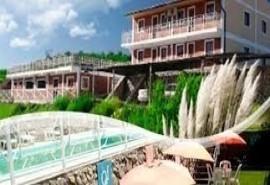 Cabaña La Quebrada Apart Hotel - Potrero de los Funes