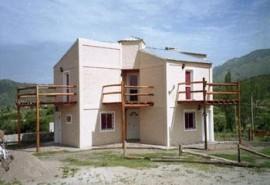 Cabaña Complejo La Soleada - Potrero de los Funes