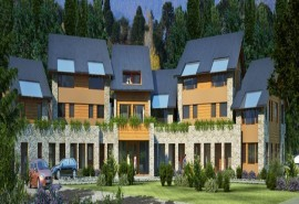 Cabaña Recodo del Bonito Apart Hotel - Villa la Angostura