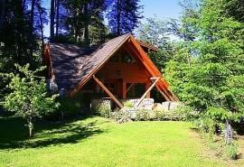 Cabaña Cabañas La Alemancita - Villa la Angostura