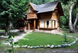 Cabaña Cabañas Las Maras - Villa la Angostura
