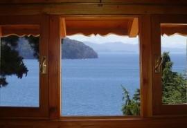 Cabaña Las Nieves - Bariloche