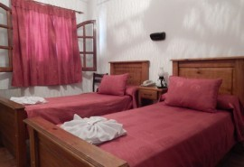 Cabaña Hotel Colonial San Bernardo - San Bernardo