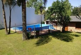Cabaña Muncharaz - Río Ceballos