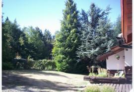Cabaña Pehuen Calvu - Bariloche