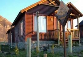 Cabaña Paraíso Patagónico - El Calafate