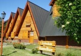 Cabaña Complejo Turístico Kumelkan - San Martín de los Andes