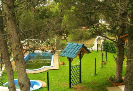 Cabaña Complejo Pinares - Pehuencó