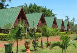 Cabaña El Refugio del Mensú - Cataratas del Iguazú