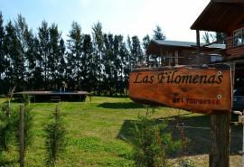 Cabaña Las Filomenas - San Pedro