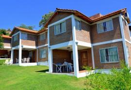 Cabaña C&W Vacaciones Diferentes - Villa Carlos Paz