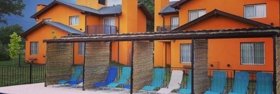 Cabaña Posta Los Reartes - Los Reartes