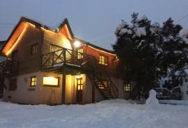 Cabaña Los Abuelos Melipal - Bariloche