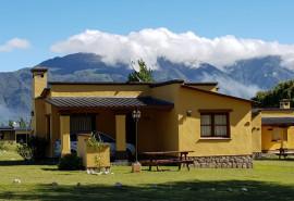 Cabaña Yacuhuasi - Tafi del Valle