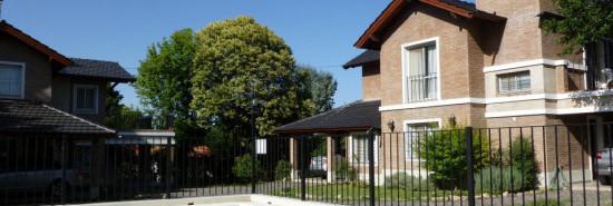 Cabaña Horizonte de Montaña - Villa General Belgrano