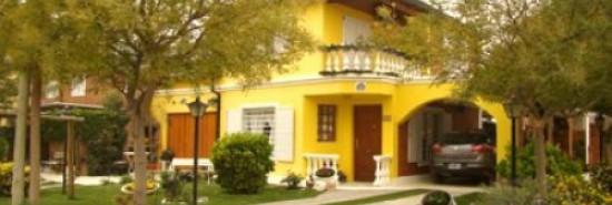 Cabaña Complejo Villa de Foz - Las Grutas