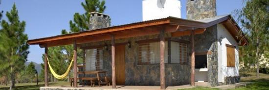 Cabaña Cabañas Rincón de Los Reartes - Los Reartes