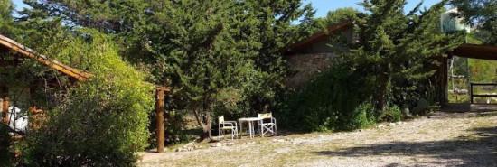 Cabaña Complejo Sherwood - Villa Ventana