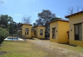 Cabaña Cabañas La Escondida - San Lorenzo