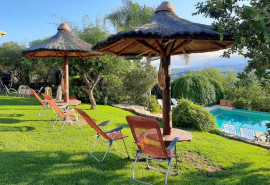 Cabaña Altos de la Luna - Villa Carlos Paz
