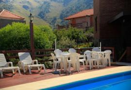 Cabaña Inca Huasi - Merlo