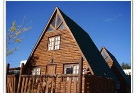 Cabaña Complejo Umantulen - Puerto Madryn