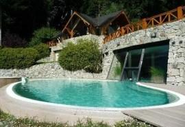 Cabaña Costa Serena - Villa la Angostura