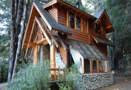 Cabaña El Remanso - Villa la Angostura