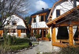 Cabaña Maite - Villa la Angostura