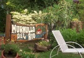 Cabaña Murmullo del Rio - Potrero de los Funes