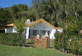 Cabaña Pinar de las Sierras - Potrero de los Funes