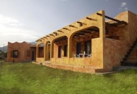 Cabaña Complejo Ramadas - Potrero de los Funes