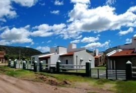 Cabaña Yaqui - Potrero de los Funes