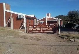 Cabaña Viejo Calden - Potrero de los Funes