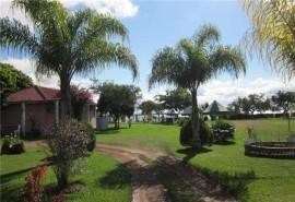 Cabaña Complejo Jardín - Federación