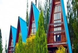 Cabaña Villa Alpina - Federación