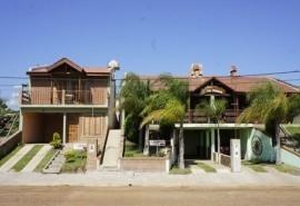 Cabaña Residencia Las Palmeras - Federación