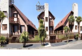 Cabaña Complejo Tekis - Mar del Plata