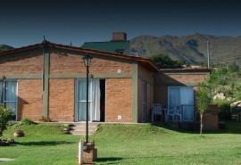 Cabaña Complejo Los Ríos - Potrero de los Funes